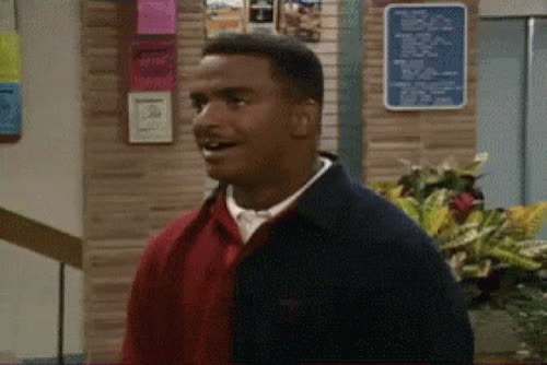 alfonso ribeiro, blessed, carlton, excited, finally, fresh prince, fresh prince of bel air, happy, Carlton Happy GIFs