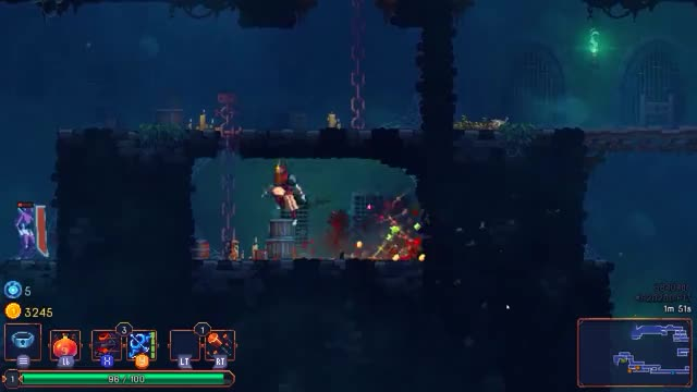 Watch and share DeadCells Yolo GIFs on Gfycat