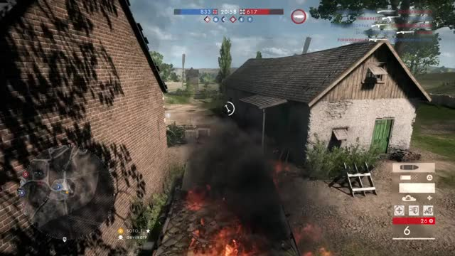 Watch and share Battlefield One GIFs and Battlefield 1 GIFs by dabattlenoob on Gfycat