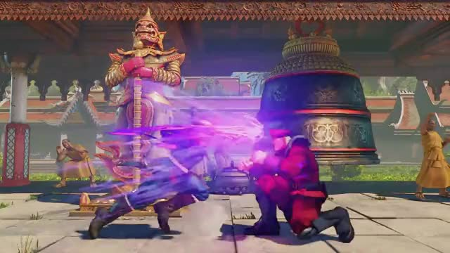Watch SFV: Ed Reveal Trailer GIF by EventHubs (@eventhubs) on Gfycat. Discover more fighter, street, street fighter GIFs on Gfycat