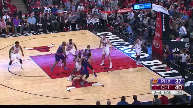 Watch Devin Booker Pocket Pass GIF by @mhonkasalo on Gfycat. Discover more related GIFs on Gfycat