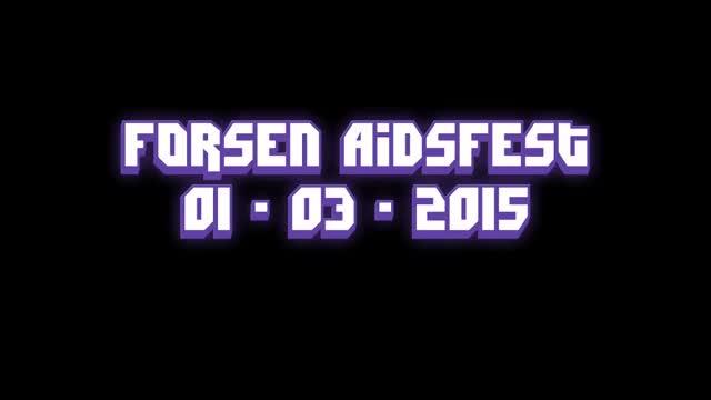 Forsen Aidsfest 01-03-2015 (reddit)