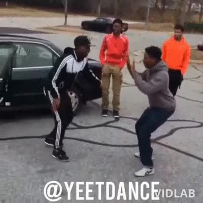 Watch YEET Pt. 2 GIF on Gfycat. Discover more related GIFs on Gfycat