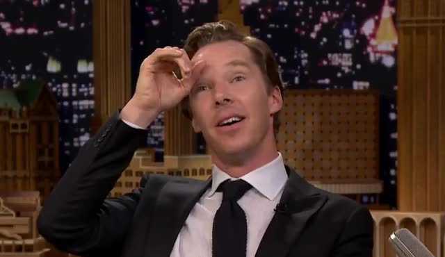 Watch and share Cumberbatch GIFs and Benedict GIFs by Reactions on Gfycat
