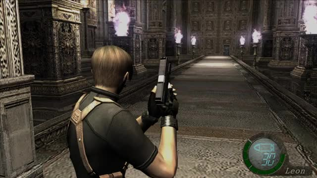 Watch and share Resident Evil 4 Biohazard 4 11.10.2017 - 10.16.36.03 GIFs on Gfycat