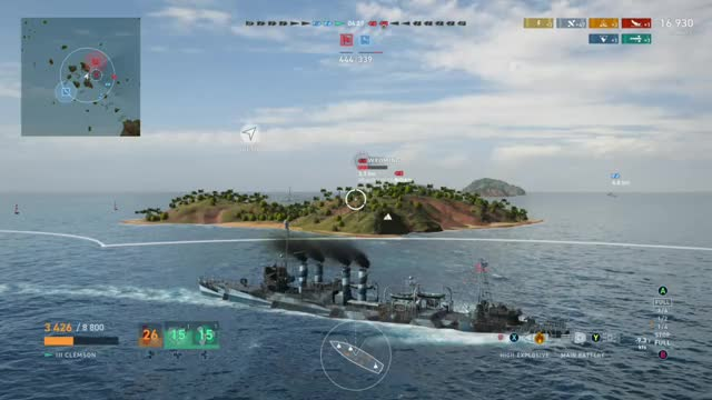 Watch Torpedos away GIF by Gamer DVR (@xboxdvr) on Gfycat. Discover more Killer Mosquito, WorldofWarshipsLegendsGamePreview, gamer dvr, xbox, xbox one GIFs on Gfycat