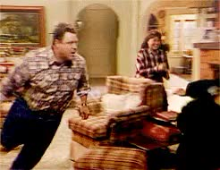 Watch this trending GIF on Gfycat. Discover more John Goodman, Laurie Metcalf, Roseanne GIFs on Gfycat