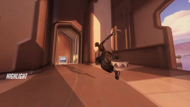 Watch zen achievement GIF on Gfycat. Discover more highlight, overwatch, zenyatta GIFs on Gfycat