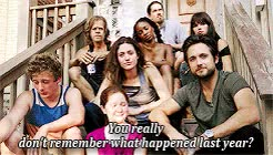 Watch Shameless Openings - Season Three GIF on Gfycat. Discover more .op:sh, .sh, carl gallagher, fiona gallagher, frank gallagher, lip gallagher, mandy milkovich, my gifs, shameless, shamelessedit GIFs on Gfycat