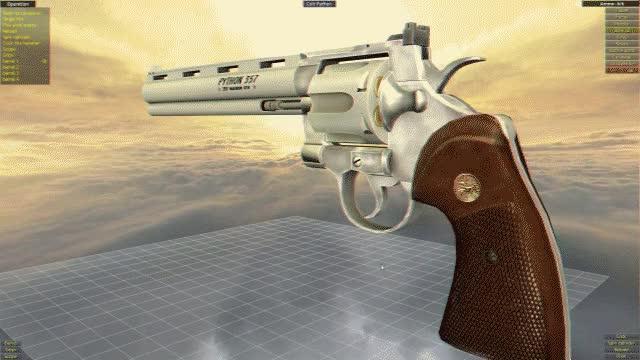 Watch 週刊Steam 2016/03/11 - World of Guns: Gun Disassembly GIF by PROスチーマー (@prosteamer) on Gfycat. Discover more prosteamer, shuukansteam, worldofguns GIFs on Gfycat