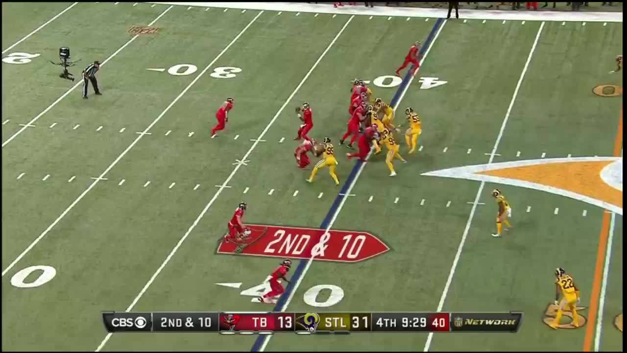 buccaneers, Play 14 GIFs