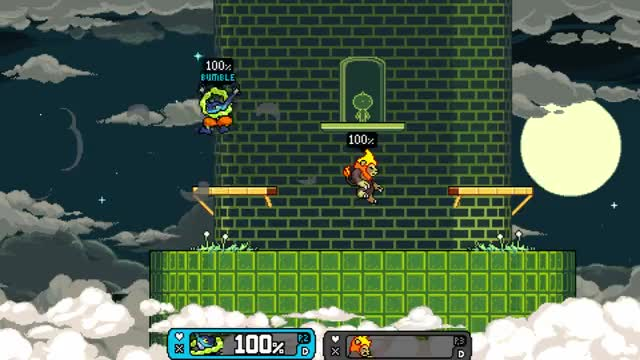 Watch and share Random Ranno Combo GIFs by bumblebomb on Gfycat
