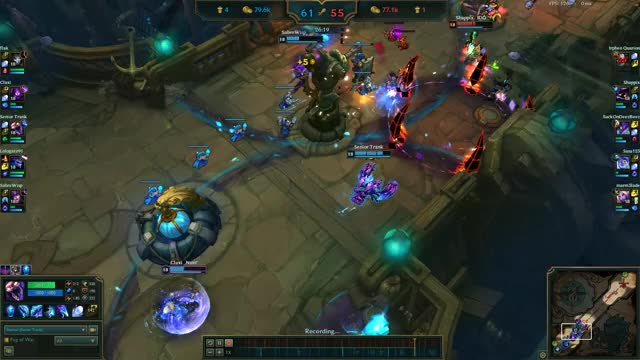 Watch 600 IQ GIF by @trankdere on Gfycat. Discover more leagueoflegends GIFs on Gfycat