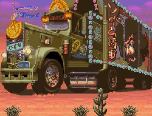 transportation, truck, trucks, Awesome Truck Gifs GIFs