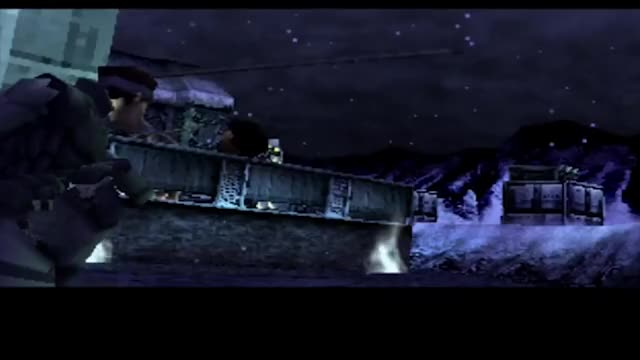 Watch and share Metal Gear Solid 1 GIFs and Dunkey Metal Gear GIFs on Gfycat