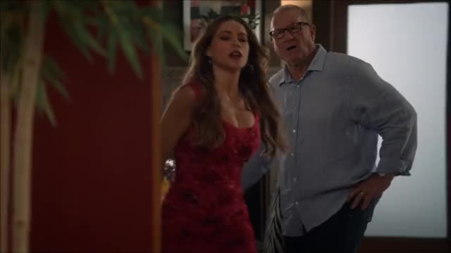 Watch this boobies GIF on Gfycat. Discover more Sofia Vergara, big, boobs, breasts, cleavage, modern family, size, sofia, tits, vergara GIFs on Gfycat