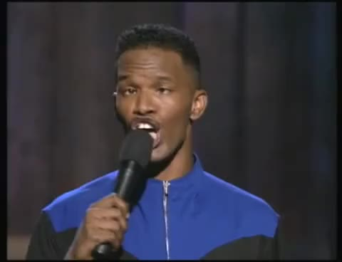 Watch and share Jamie Foxx GIFs on Gfycat