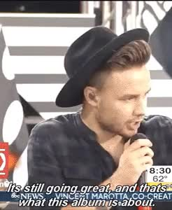 Watch and share My Post Gma GIFs and Liam Payne GIFs on Gfycat