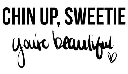 Image of: Love Yourself Discover More Fifa Beauitful Beauty Black And Gfycat Fifa Beauitful Beauty Black And White Gif Find Make Share