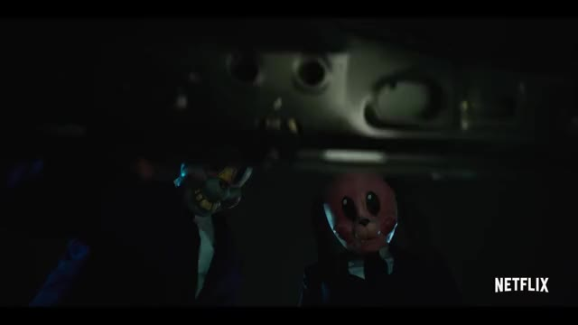 Watch The Umbrella Academy   Teaser [HD]   Netflix GIF by Rocco Supreme (@roccosupreme) on Gfycat. Discover more Netflix, Netflix Original Series, Netflix Series, Trailer, documentary, movies, movies online, streaming, television, television online GIFs on Gfycat