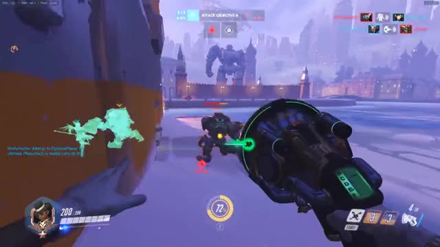 Watch Wow. Just wow. GIF on Gfycat. Discover more overwatch, overwatch try not to laugh challenge, try not to laugh overwatch GIFs on Gfycat