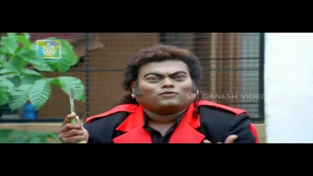 Watch and share Sadhu Kokila Comedy - Kannada Comedy Scenes GIFs on Gfycat