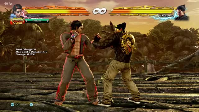 Watch Hwoarang Rage Drive Combo GIF by BSteeezy (@bsteeezy) on Gfycat. Discover more Hwoarang, Hwoarang Combo, Tekken, Tekken 7, Tekken 7 Season 2 GIFs on Gfycat