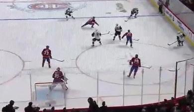 Montreal - Arizona 0:3 GIFs