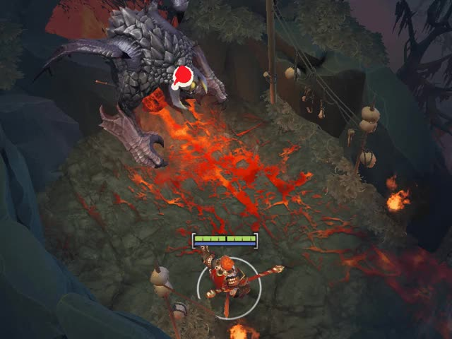 Watch and share Dota2 GIFs by bryjch on Gfycat