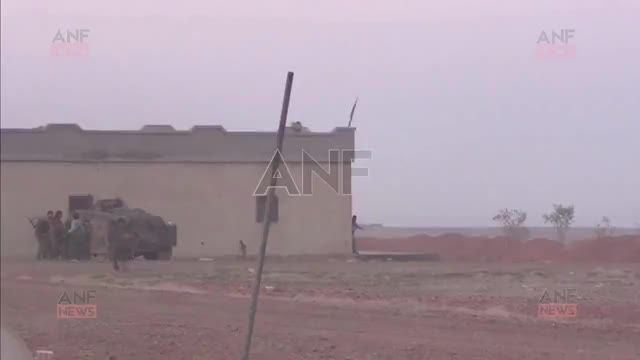 Watch and share YPG Vs Daesh Suicide Bomber GIFs on Gfycat