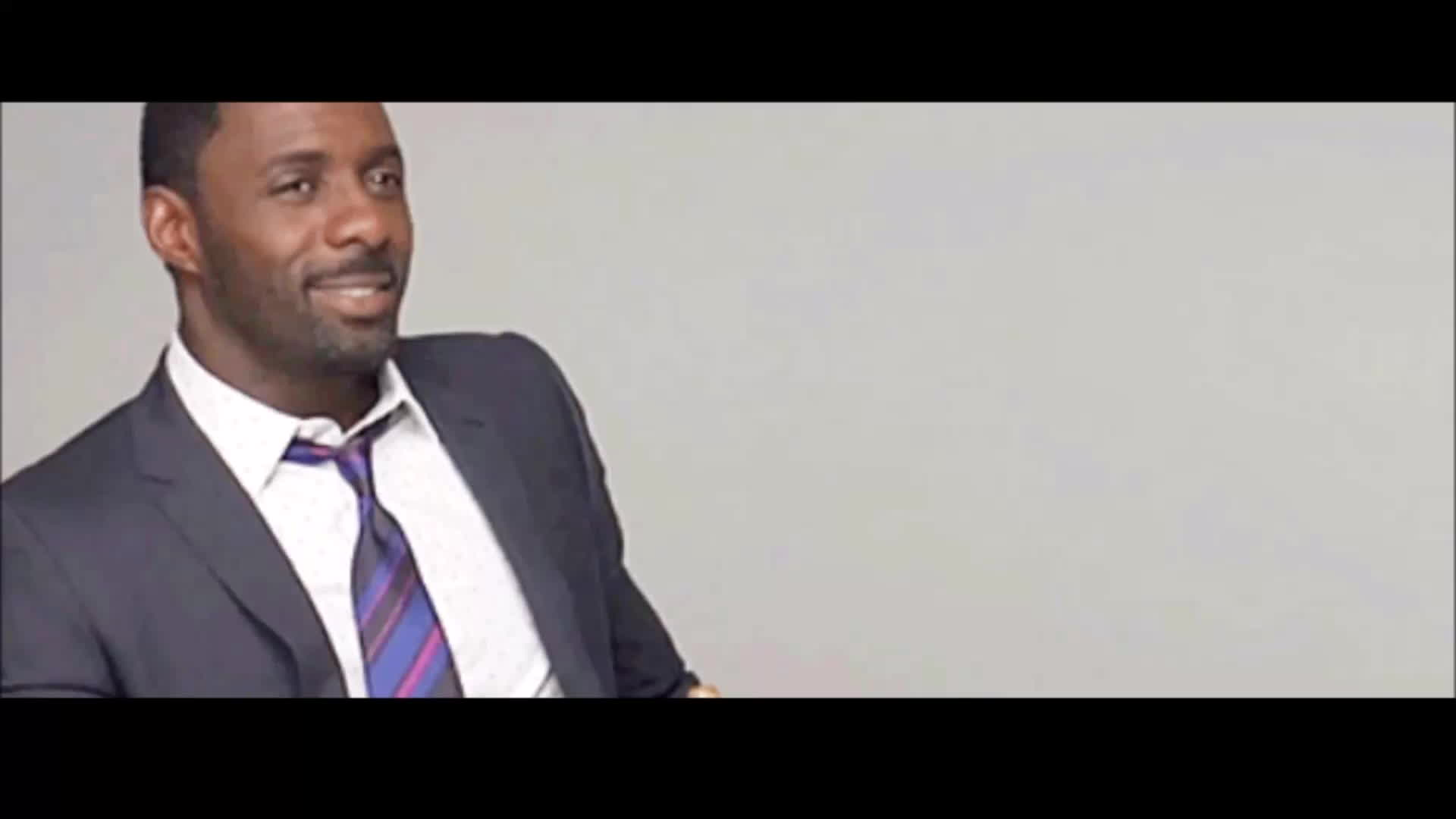 Idris Elba, awesome, point, wink, Awesome GIFs