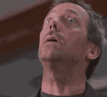 hugh laurie, Alright Nevermind GIFs