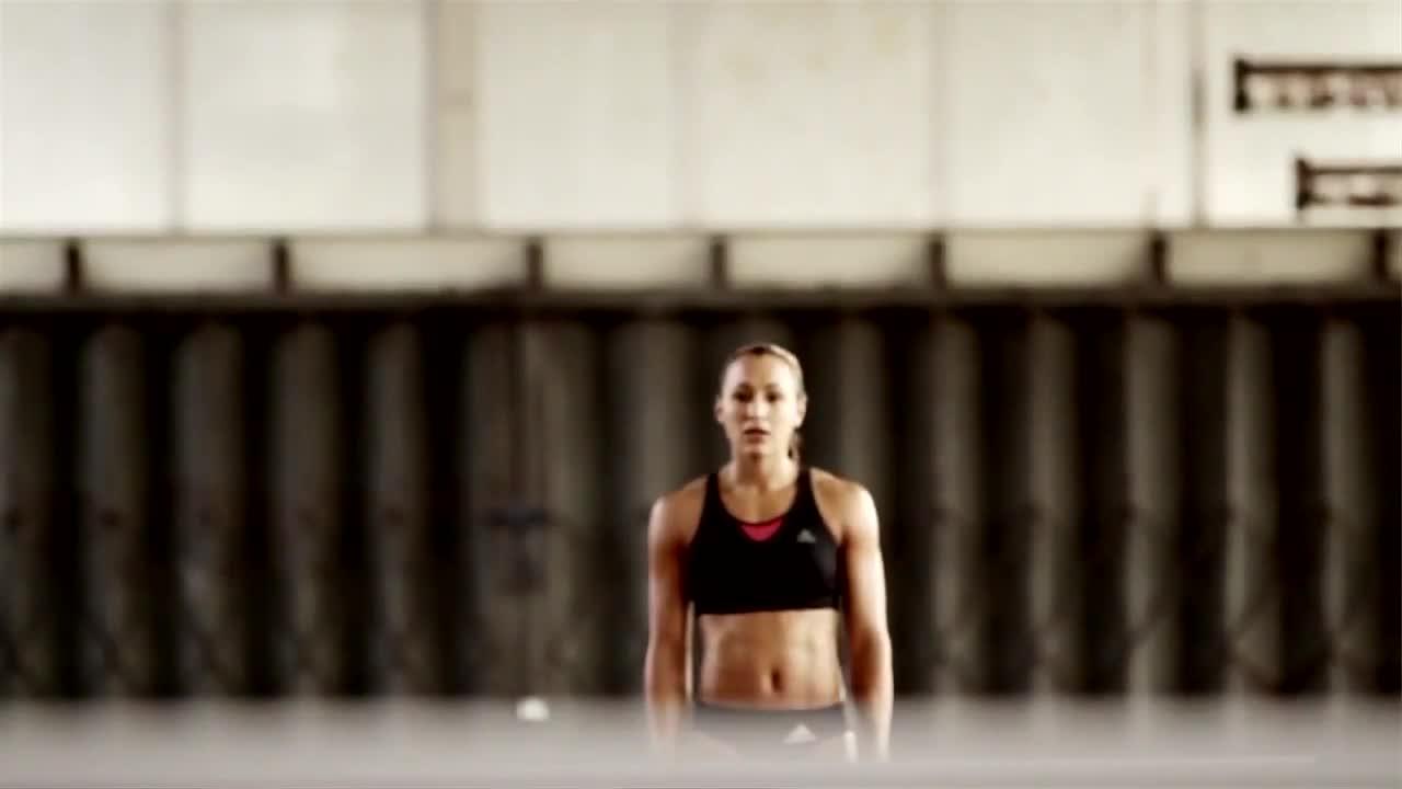 GIF Brewery, JessicaEnnisHill, jessica-ennis-hill---hurdles-training, Hurdle training GIFs