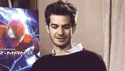 Watch and share Amazing Spider Man GIFs and Andrew Garfield GIFs on Gfycat