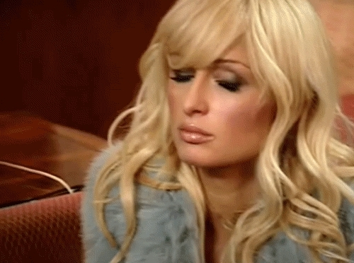 paris hilton, why are we here GIFs