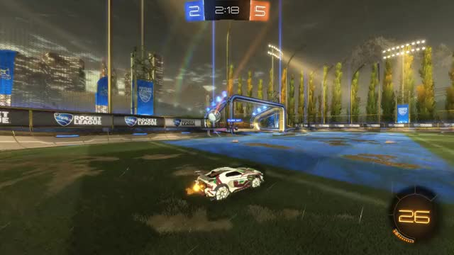 Watch Clip 6 GIF by Gif Your Game (@gifyourgame) on Gfycat. Discover more Gif Your Game, GifYourGame, Rocket League, RocketLeague, dinner GIFs on Gfycat