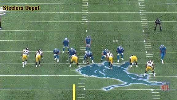 Watch and share Williams-lions-6 GIFs on Gfycat