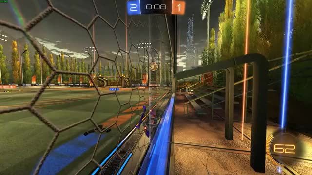 Watch and share Rocket League GIFs by Fleurs on Gfycat