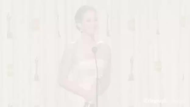 Jennifer Lawrence Oscar, Jennifer Lawrence GIFs