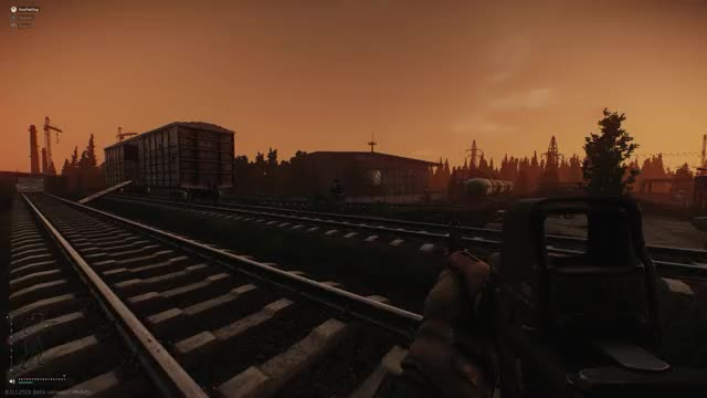 Watch and share Escape From Tarkov 2019.01.27 - 22.35.53.43.DVR Trim GIFs by retreaux on Gfycat