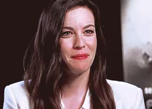 Watch this liv tyler GIF on Gfycat. Discover more being perfect, liv tyler, mygif, the leftovers GIFs on Gfycat