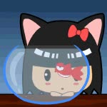 Watch Lovely cat girl emoji GIF on Gfycat. Discover more animated, girl emoji, girl emoticons, sticker, transparent GIFs on Gfycat
