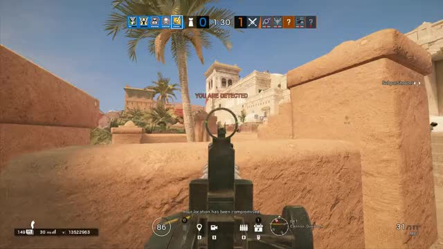 Watch and share Rainbow6 GIFs and Siege GIFs by Mephistopheles on Gfycat