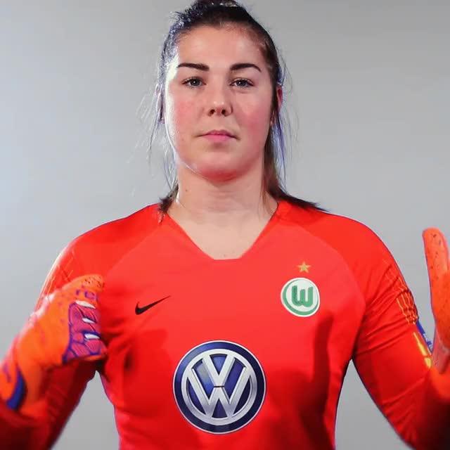 Watch and share 27 Ready GIFs by VfL Wolfsburg on Gfycat