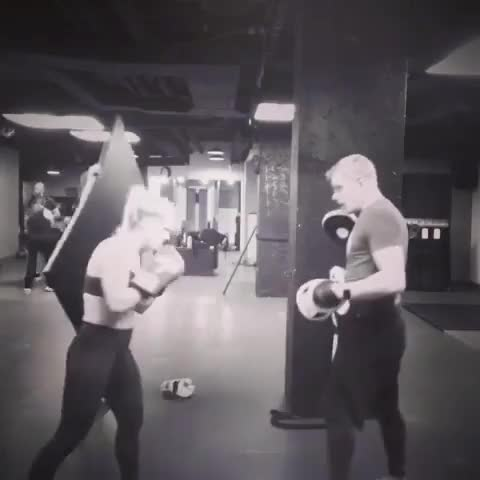 Watch Emily Bett Rickards Gym 🥊 at T3 athletics Vancouver GIF on Gfycat. Discover more arrow, dc comics, emily bett rickards, felicity smoak, supergirl GIFs on Gfycat