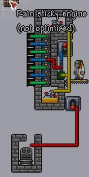 Watch and share Terraria GIFs by ZeroGravitas on Gfycat