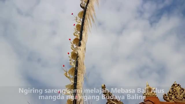 Watch Tutorial bahasa bali alus GIF on Gfycat. Discover more related GIFs on Gfycat