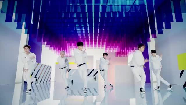Watch and share 판타지오뮤직 GIFs and Astro GIFs by Koreaboo on Gfycat