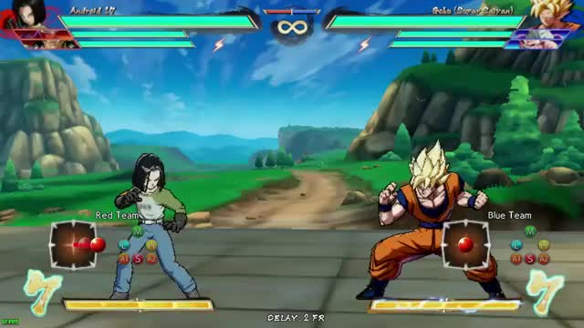 Watch and share DRAGON BALL FighterZ 2020-05-04 12-38-39 Trim GIFs by Asura on Gfycat