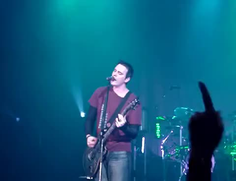 Watch and share Breaking Benjamin GIFs on Gfycat